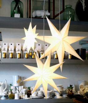 它是時髦的產品,生態友好型 starlightz (海峽兩岸) 陽光和陽光星光紙星燈! 用其自己的代碼