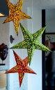 【メーカー在庫】starlightz (スターライツ)Mercury/マーキュリー星型ライト紙製の星形ライトで、環境にもやさしいトレンディーなプロダクツです!専用コード付きの写真