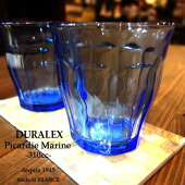 DURALEXデュラレックスピカルディマリン3101colors(DU5.12570)SS15Z強化ガラスグラスガラスコップピカルディマリン310耐熱グラス耐熱ガラス割れないコップ食器小物キッチン