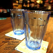 DURALEXデュラレックスピカルディマリン3601colors(DU5.12580)SS15Zピカルディマリン360ガラスコップグラスコップ耐熱ガラスカップ割れないガラス強化ガラスガラスのカップタンブラーグラス