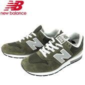 NEWBALANCEニューバランススニーカーMRL996MJMRL996MLMRL996M996レディースメンズランニングシューズオリーブ靴ランニングローカットカジュアル正規品