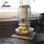 AladdinアラジンブルーフレームヒーターBF-3911ストーブ石油ストーブヒーターおしゃれレトロ暖房白ホワイト人気キャンプ日本製家電