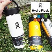 HydroFlaskハイドロフラスクワイドマウスステンレスボトル5089023ハイドレイションマイボトルワイドマウスステンレスボトルアウトドア18オンス532ml直飲み水筒真空保温保冷正規品スポーツおしゃれ