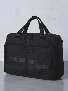 2-way Briefcase 1332-499-5391: Black