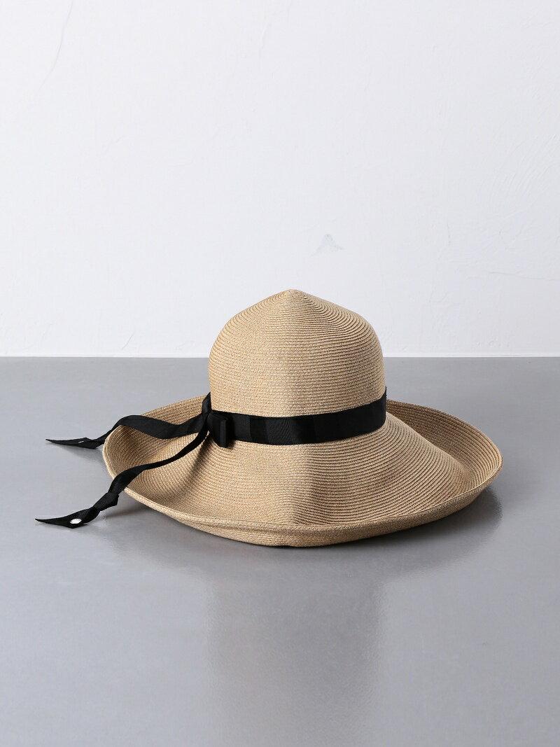 [Rakuten BRAND AVENUE]<Athena New York(アシーナ ニューヨーク)>SHIHO TANBODY ハット UNITED ARROWS ユナイテッドアローズ 帽子/ヘア小物