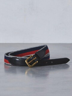 Surcingle Belt 1341-403-1929: Red