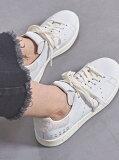 [Rakuten Fashion]【SALE/30%OFF】<adidas(アディダス)>STAN SMITH スニーカー UNITED ARROWS ユナイテッドアローズ シューズ スニーカー/スリッポン ホワイト【RBA_E】【送料無料】