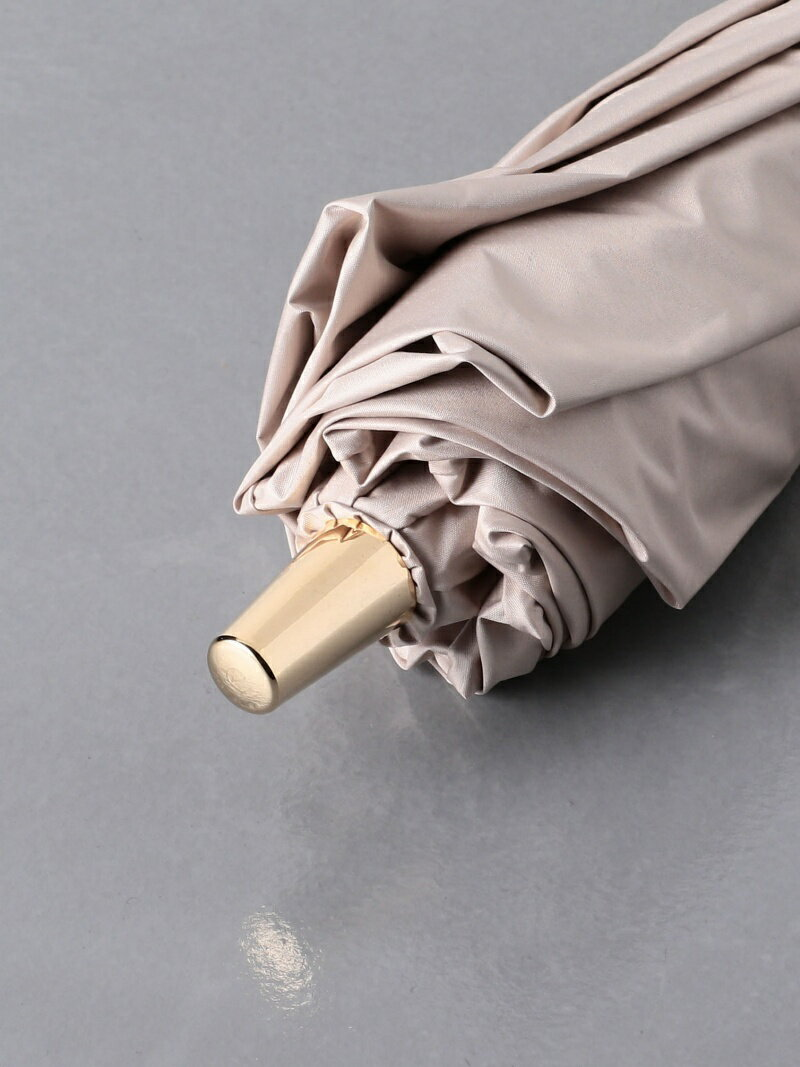 [Rakuten BRAND AVENUE]<Athena New York(アシーナ ニューヨーク)>MADISON ボーダー 晴雨兼用 折りたたみ傘 UNITED ARROWS ユナイテッドアローズ ファッショングッズ