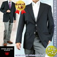 ジャケット メンズ 紺ブレザー ネイビー MIEKO UESAKO ウエサコ オールシーズン ブランドジャケット 214361【送料無料】