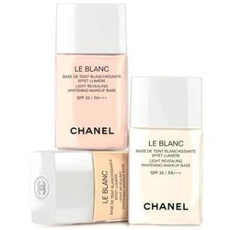 Chanel ( CHANEL ) ★ ☆ ルブランメーク-up base (30 ml)