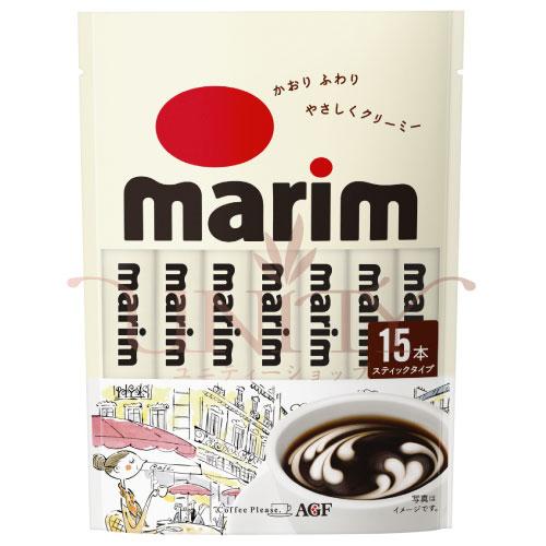 AGFマリーム スティック 3gx15本 36袋セット【RCP】
