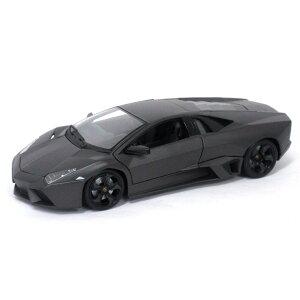 ランボルギーニレヴェントングレー自動車模型ミニカー1/18スケールミニカー車オブジェコレクション「7」
