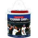 ト-ナグリップテープ TOURNAGRIP 30 XLドライ ブルー 99cm×29mm×30本入 テニス用グリップ