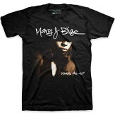 【MARYJBLIGE】(メアリーJブライジ)411COVERTEE(BLACK)