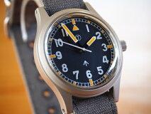 MWC時計/W10英国陸軍1940s〜60sモデル