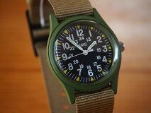 MWC時計/ベトナム戦争モデル/1960-70s/ディスポーザル/オリーブ/クォーツ