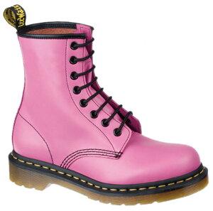 ドクターマーティン8アイレットブーツDr.Martens1460Z 8 Eye Boot Pink【特別価格!】
