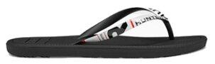 <ハンターフリップフロップ>HUNTER【ハンター】ORGEXPLODEDLOGOFLIPFLOPオリジナルフリップフロップレインブーツラバーブーツ長靴