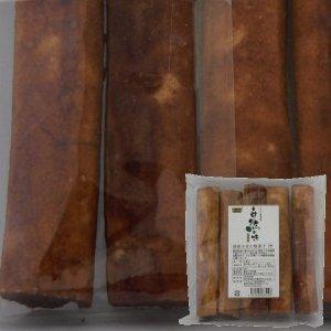麩や銀『国産原料の麩菓子』