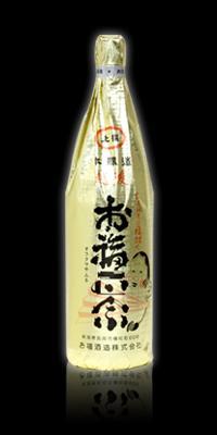 お福酒造 お福正宗 上撰 本醸造 1.8L