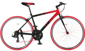 DOPPELGANGER / ドッペルギャンガー 402 sanctum 700C アルミ クロスバイク 商品レビュー書...