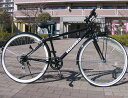PANGAEA / パンゲア ストリート スター CRB276 Sスター 27インチ クロスバイク  【代引不可商品】【北海道・離島発送不可】【クロスバイク】【シティサイクル】【27インチ 自転車】