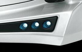 ライト・ランプ, フォグランプ・デイランプ MUGEN FREED Spike( ) GB3GB4GP3 201110(140-100-)
