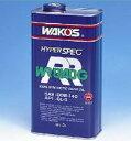 WAKO'S / WAKOS / ワコーズ WR-G ダブルアールジー WR7590G (75W-90) / WR8140G (80W-140) 2L缶  100%化学合成 ギヤーオイル 【ギアオイル】