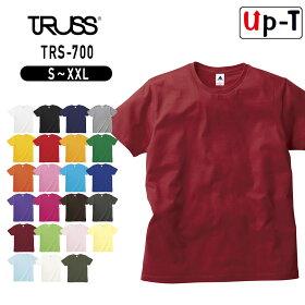 ベーシックスタイルTシャツ|TRS-700|TRUSS