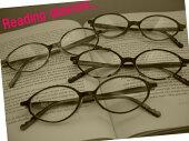 【NEW】【ReadingGlasses】【老眼鏡】【セルロース枠】【鯖江】【メガネ】【手造り】【r-001】10P21May14