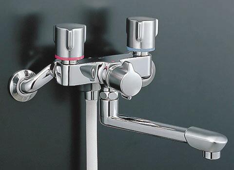 INAX LIXIL・リクシル 浴室用水栓2ハンドルシャワーバス水栓[蛇口][新品]