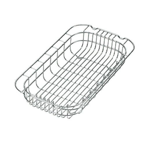 クリナップ 水切りバスケット【PMC-10】 シンク・アクセサリー 【PMC10】 [納期10日前後][新品]【RCP】