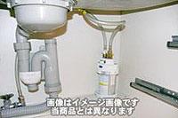 ノーリツ部材浄水器カートリッジ(JC-401C)【SGP7K66】[新品]【RCP】