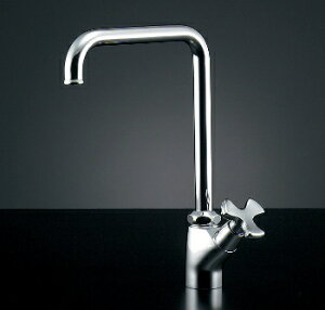 水道材料カクダイ立水栓(浄水器取付用)【721-217-13】[新品]【RCP】