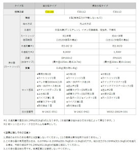 ハーマンHarman浄水器アンダーシンクタイプ【FJ0108】[新品]【RCP】