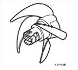 パナソニック Panasonic【FFV2100547】羽根 パーツショップ[新品]【RCP】