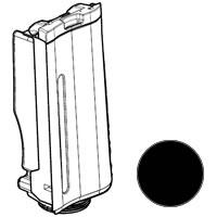シャープ[SHARP] オプション・消耗品 【2804210077】 加湿空気清浄機用 水タンク<ブラック系>(280 421 0077) [新品]【RCP】