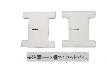 ゆうパケット対応可 パナソニック Panasonic 空気清浄機 水あかとりフェルト EH3300W0249