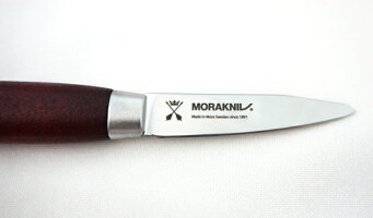 MoraknivParingKnifeClassic1891,redモーラナイフペアリングナイフクラシック1891レッド【正規品】
