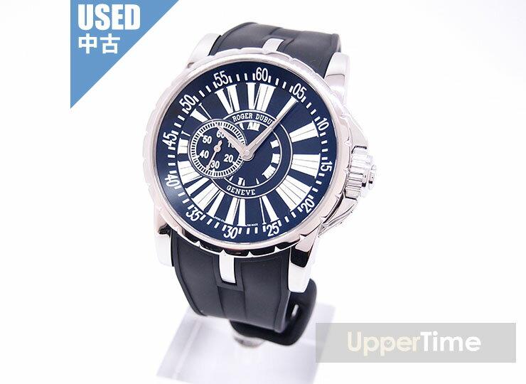 腕時計, メンズ腕時計  ROGER DUBUIS Ref.EX45 77 9 9.71R 2012