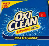 OXICLEANオキシオキシ漬けコストコオキシクリーンアメリカ洗剤5.26kg新品新品買いだめお得パックシェアパック大容量