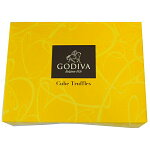 GODIVAゴディバチョコチョコレートチョコレートアソートアソートメント12粒トリュフアソート全国送料無料