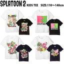 「スプラトゥーン2 グッズ」Splatoon2 キッズ レデ...