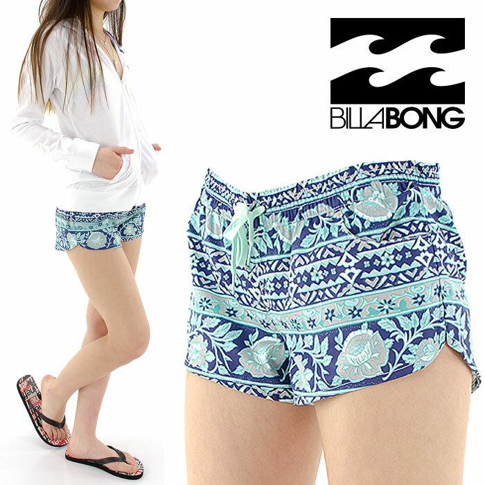 【セール】-ビラボン-レディス-ボードショーツ-短い丈-ショートパンツ-Billabong-サーフパンツ-AG013502