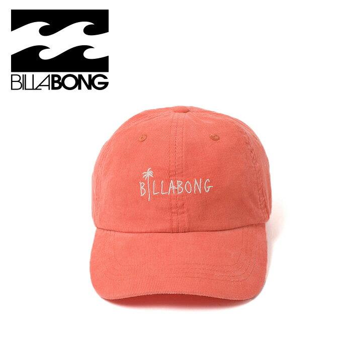 レディース帽子, キャップ  AJ013935 BILLABONG