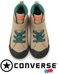 CONVERSE-KID'S-CAMPING-3CJ949-コンバース-キッズシューズ-マジックテープ