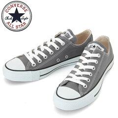 CONVERSE CANVAS ALL STAR OX : コンバース 定番スニーカー/靴/シューズ 「キャンバス オールスター OX」