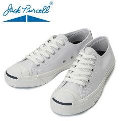 コンバース-レザースニーカー-レザージャックパーセル-ホワイト-CONVERSE-LEA-JACK-PURCELL