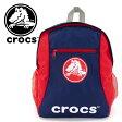 Crocs バッグ デイパック チャイルド クロックス キッズ リュックサック バックパック 子供 リュック