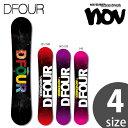 16-17-���Ρ��ܡ���-�Υ٥�С�-D4-NOVEMBER-SNOWBOARD-��-�����-��-���Υ�-����-����ȥ�-DFOUR